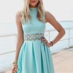 How to look your stunning best in short dresses