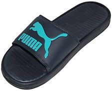 Puma slippers mens puma beach slippers slide open toe (10- choose sz/color. HUDSDXU