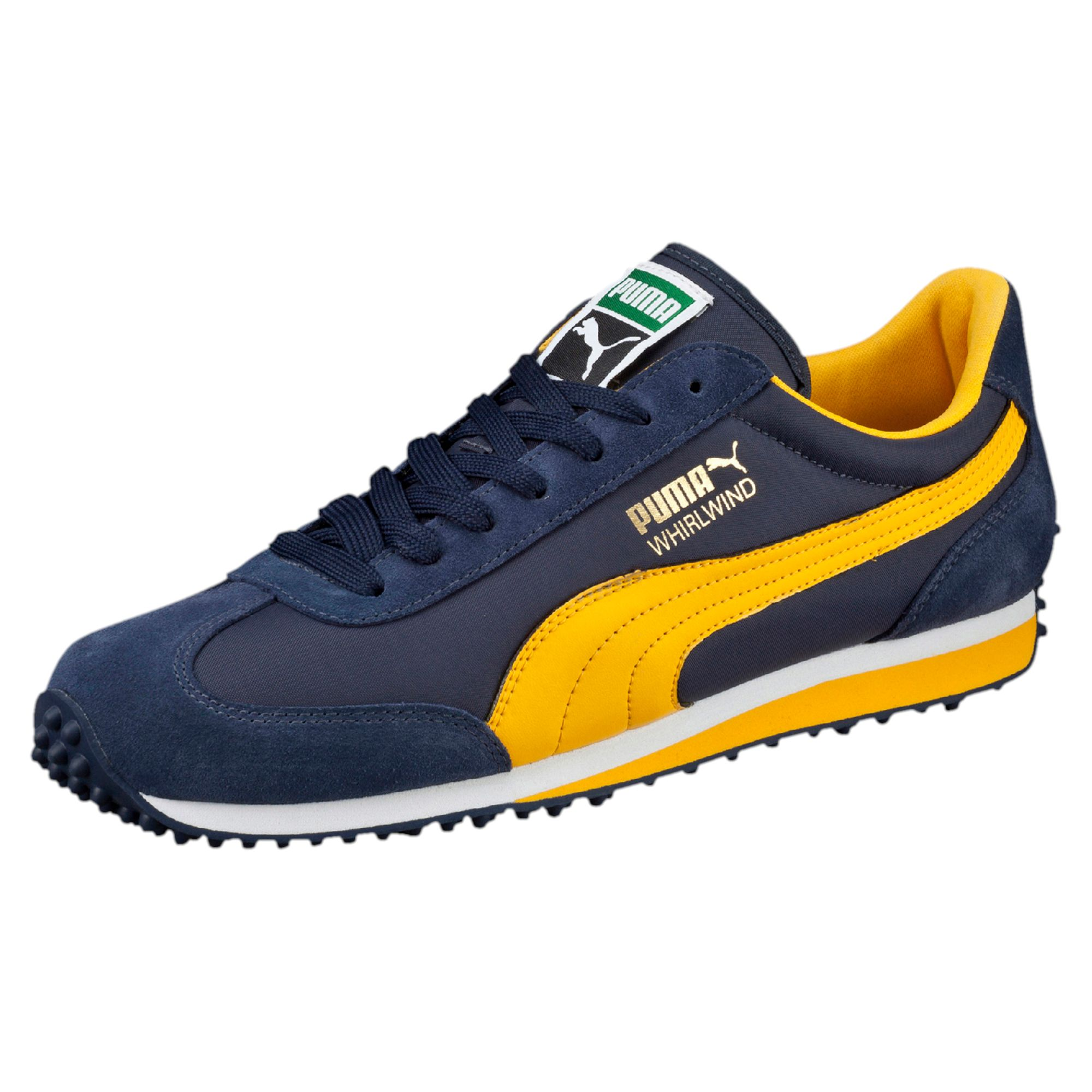 Puma whirlwind puma-whirlwind-classic-men-039-s-sneakers UGXUPCE