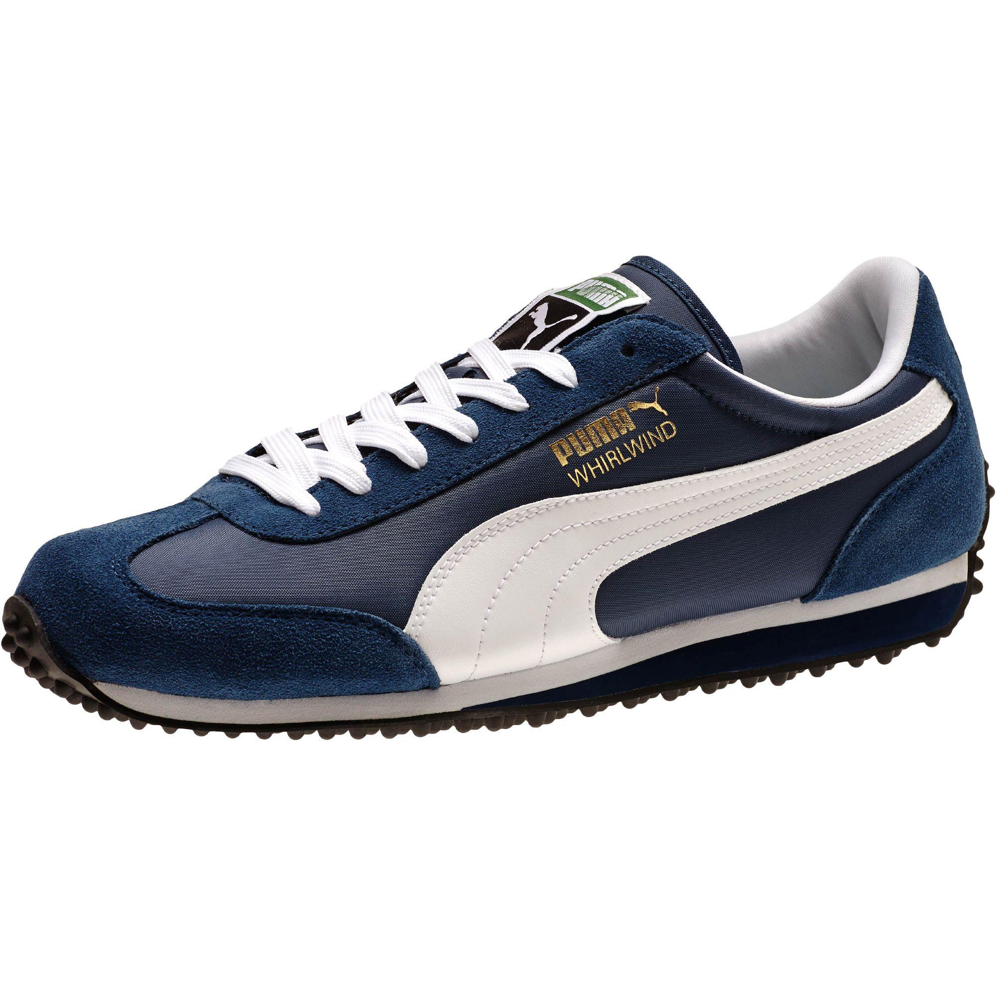 Puma whirlwind puma-whirlwind-classic-men-039-s-sneakers ZTOWXDV
