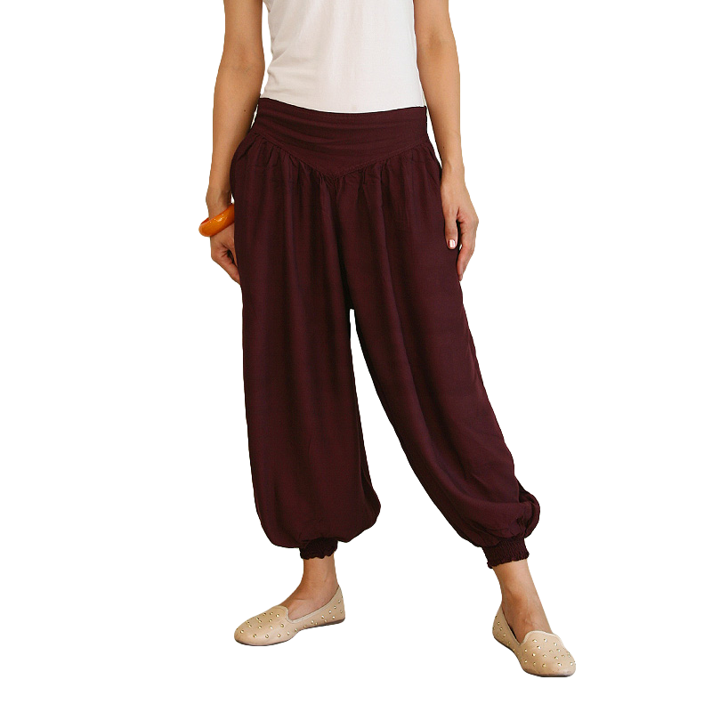Undeniable aladdin pants into the magical fashion land