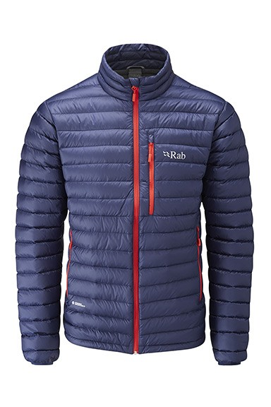 rab jackets microlight jacket CIZPCIX