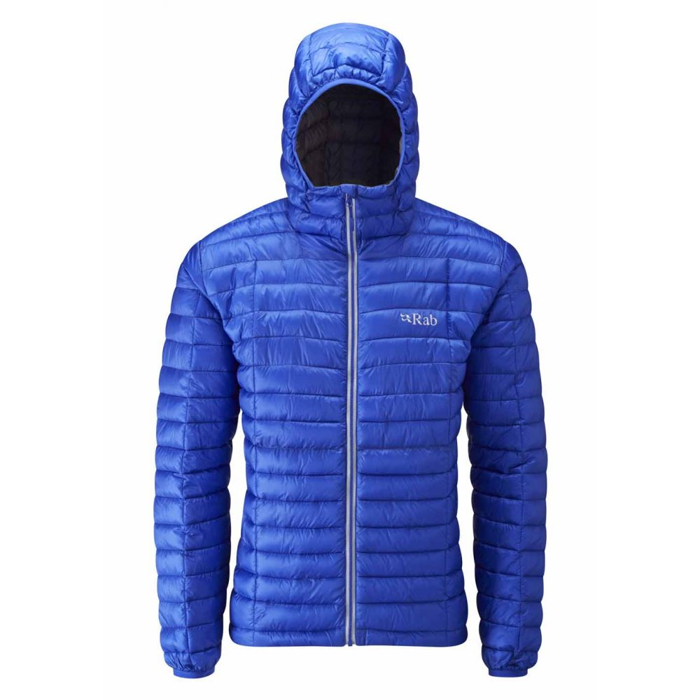 Rab jackets suitable for winter