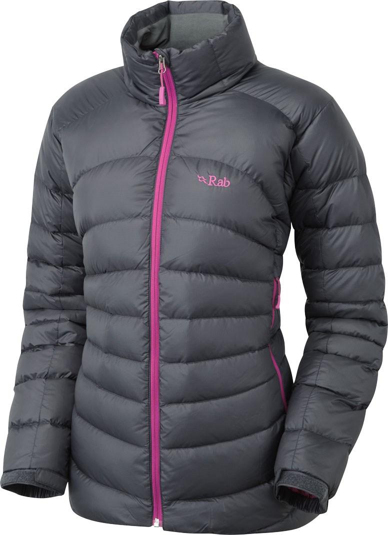 rab jackets rab cirque womenu0027s down jacket | go outdoors TAPGQYP
