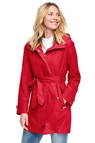 raincoats for women womenu0027s metro rain coat TZOGPMR
