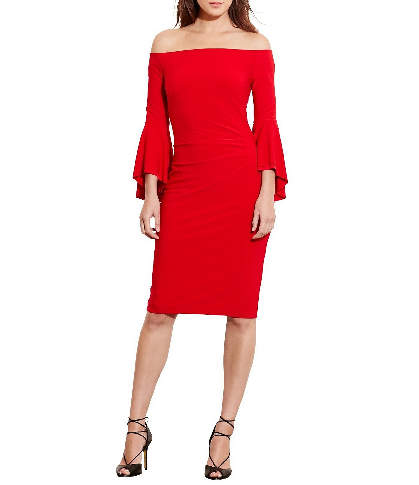 red cocktail dress red womenu0027s cocktail u0026 party dresses | dillards USHVZHZ