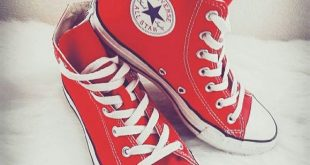 red converse high-tops NBPDHSS