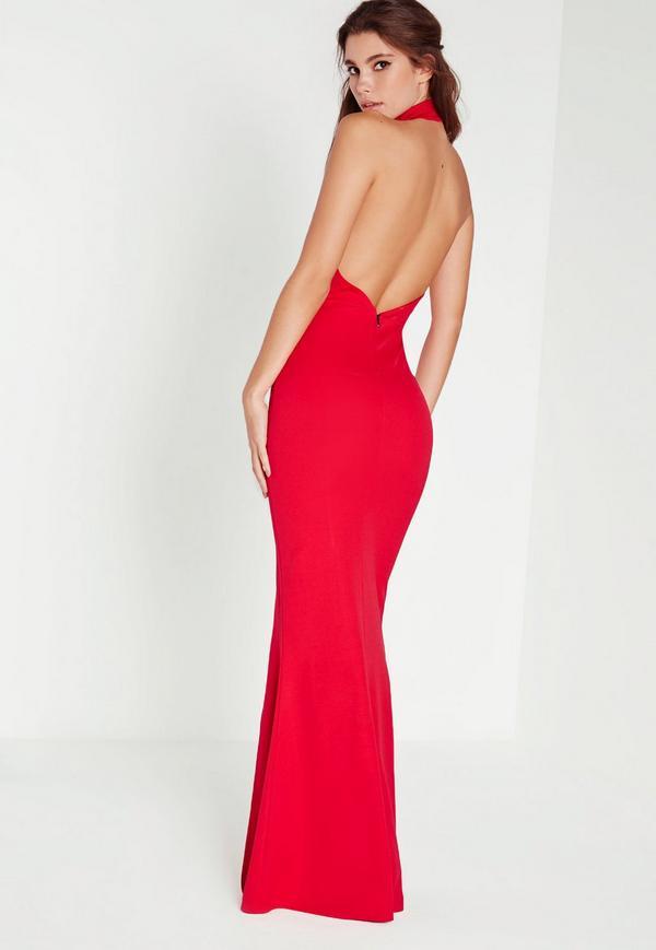 red maxi dress choker maxi dress red. $57.00. previous next ERDLDDL