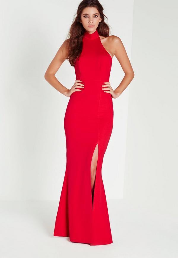 red maxi dress choker maxi dress red. $57.00. previous next PQWZASD