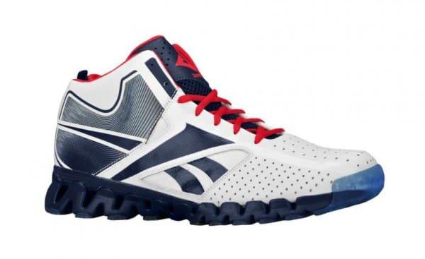 zapatos reebok basketball shoes