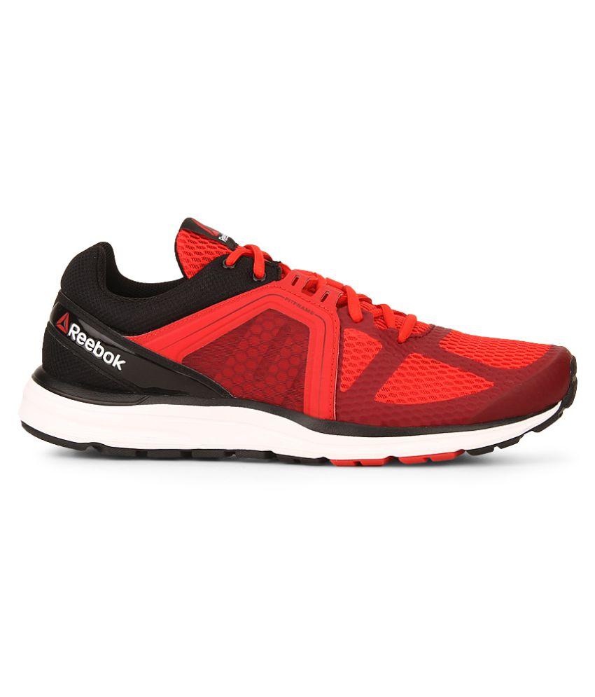 reebok running reebok exhilarun 2.0 red running shoes reebok exhilarun 2.0 red running  shoes ... KUEQIXP