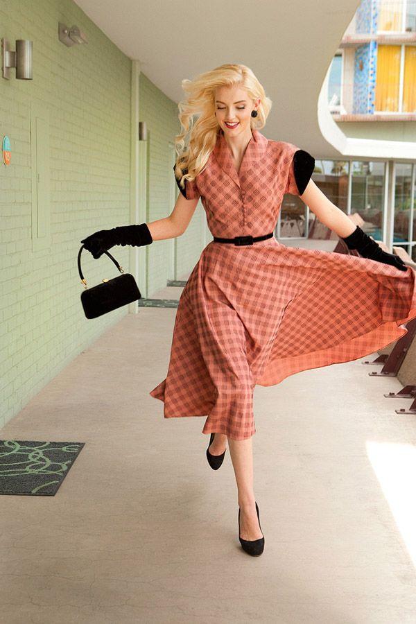 retro fashion photo shoot by harrison hurwitz photography FJPIDSX