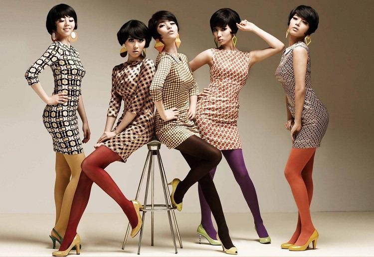 retro fashion while fashion ... MVKPMFH