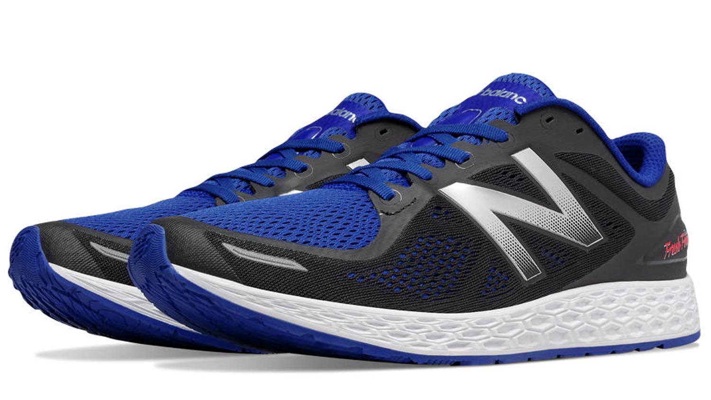 running trainers new balance fresh foam zante v2: the best running shoes under £100 NCOTVHU