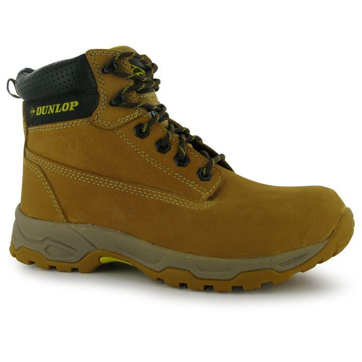 How to keep your safety boots safe and long lasting?