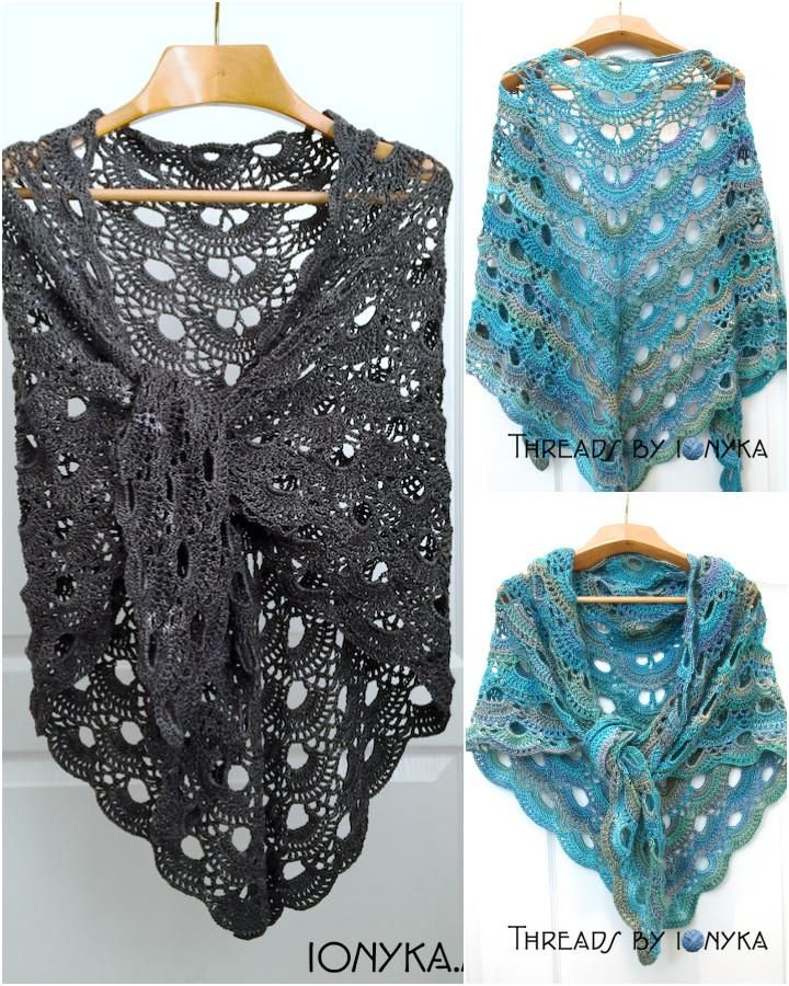 Shawl Patterns 10 free crochet shawl patterns for womenu0027s QXHROSR