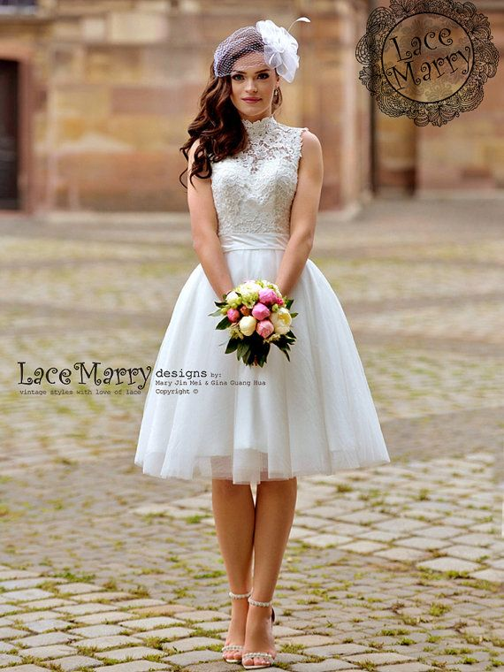 short wedding dress best 25+ short wedding dresses ideas on pinterest | white short wedding  dresses, tea XPVTNDX