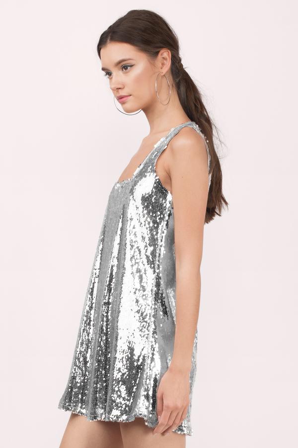 silver sequin dress show stopper silver sequin shift dress show stopper silver sequin shift  dress ... CSQKLSM