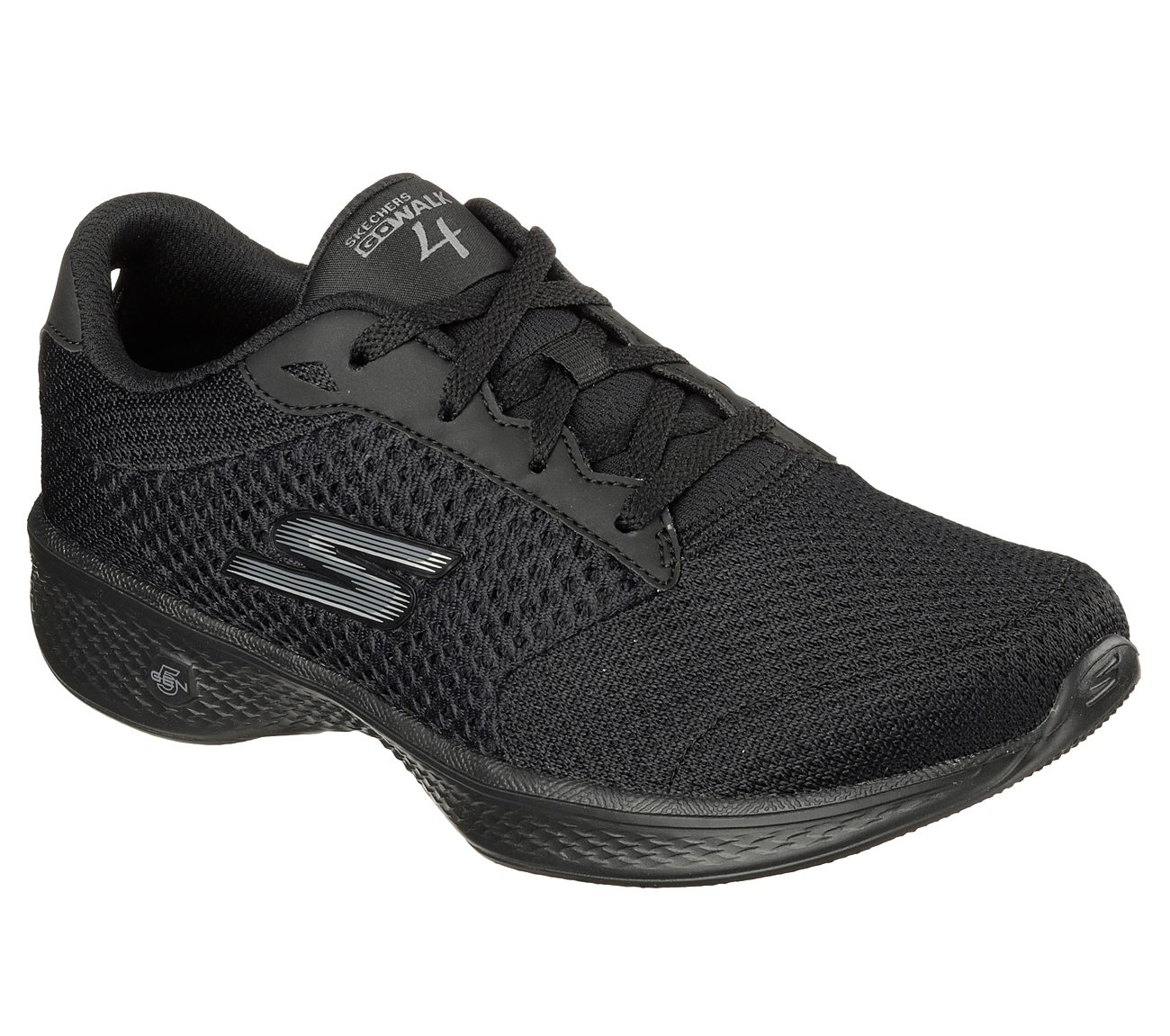 Skechers sneakers skechers gowalk 4 - exceed MDDTBZR