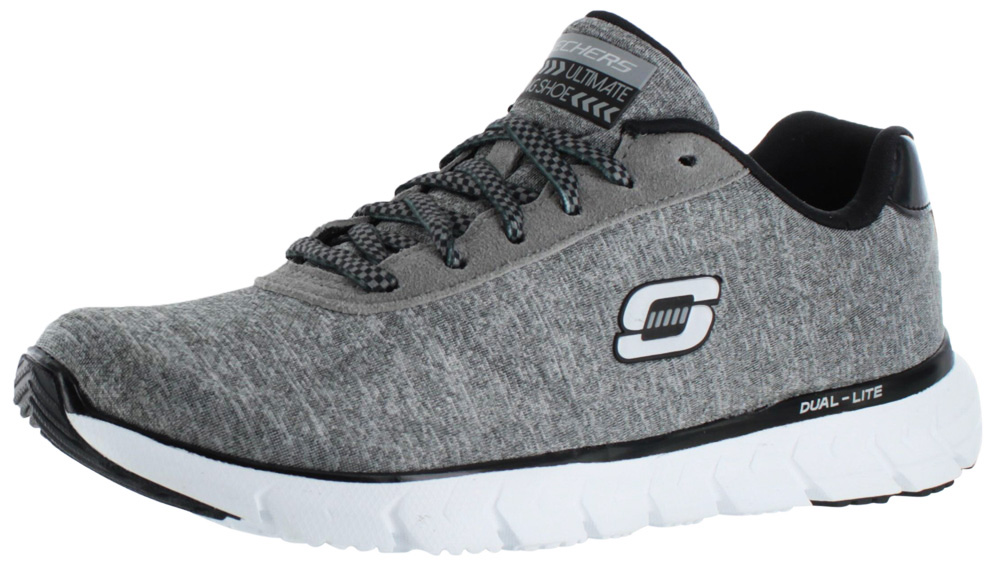 Skechers sneakers – for heavy duty environments!