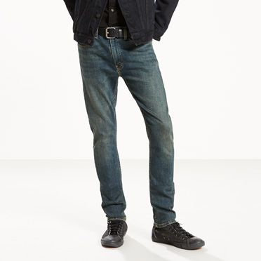 skinny jeans for men quick view WXATVKA