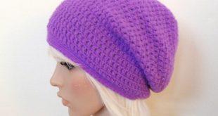 slouchy beanie crochet pattern easy slouchy beanie | allfreecrochet.com TVPCODU