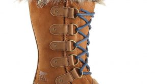 sorel womens boots sorel womenu0027s joan of arctic boot - at moosejaw.com GFXLYTS