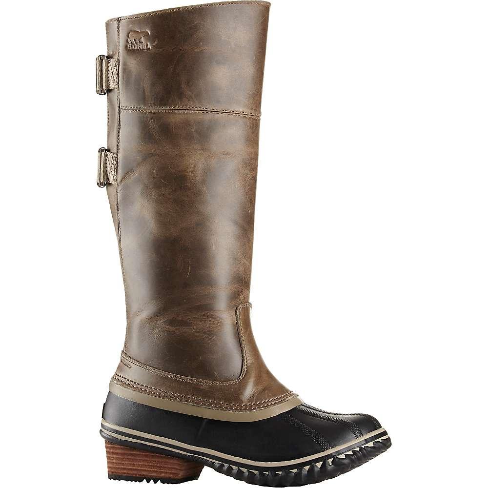 sorel womens boots sorel womenu0027s slimpack riding tall ii boot - at moosejaw.com PMDCMVR