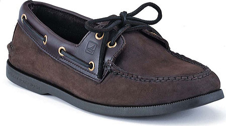 sperry top sider authentic original boat shoe CXHSGGN
