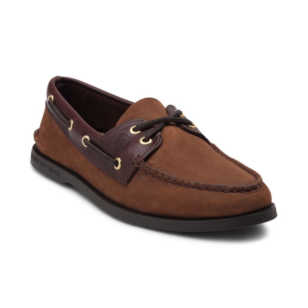 sperry top sider mens sperry top-sider authentic original boat shoe OWFWVBZ