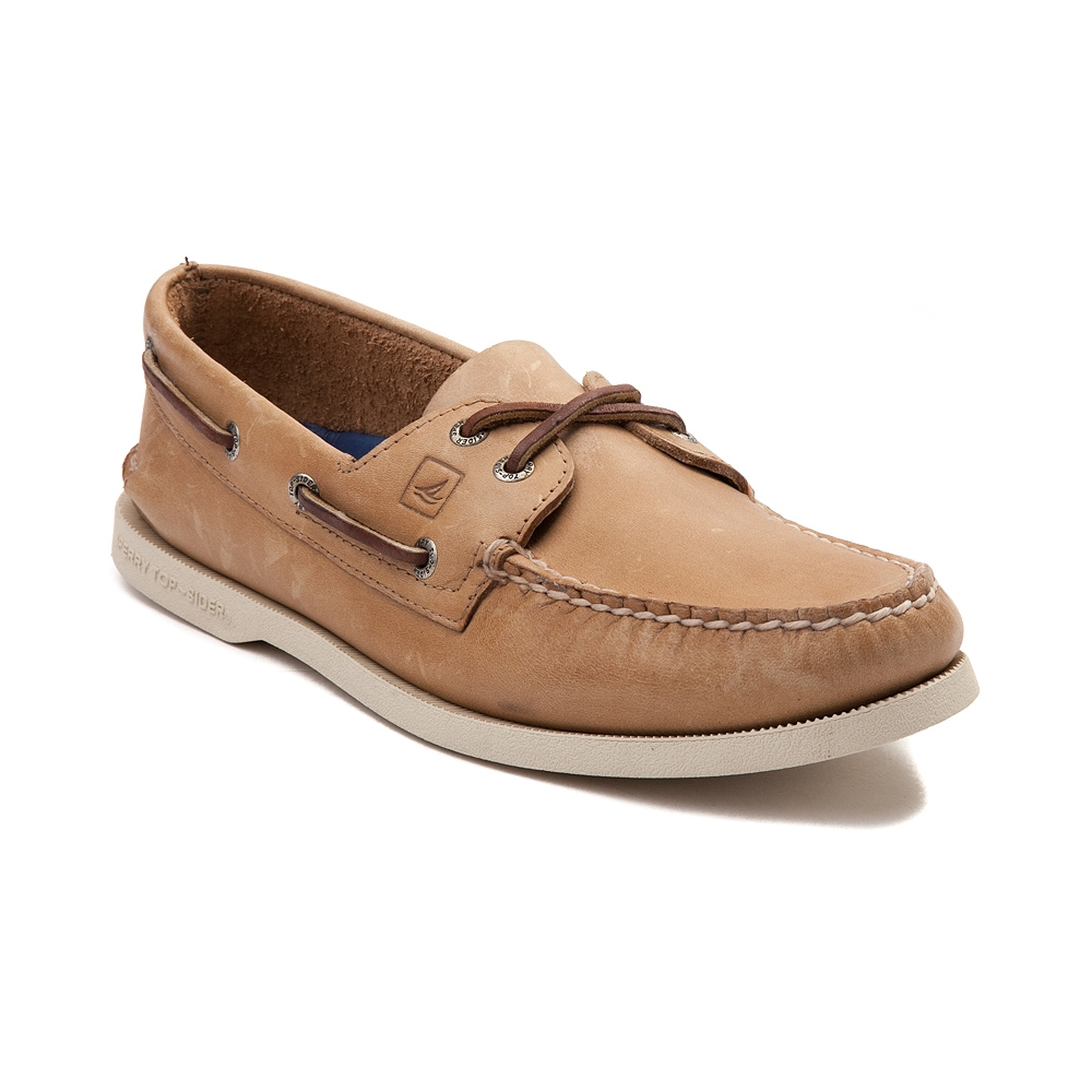 sperry top sider mens sperry top-sider authentic original boat shoe SWJEYLC