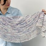 Info on knitted shawls