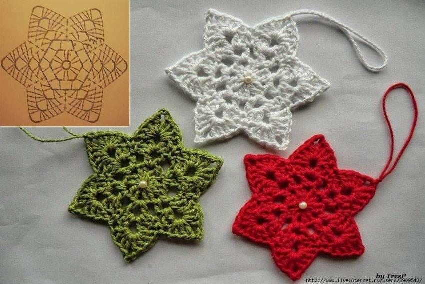 star crochet pattern crochet star pattern diy star crochet coaster pattern rttxnfb DIWRULW