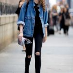 Express yourself with street fashion