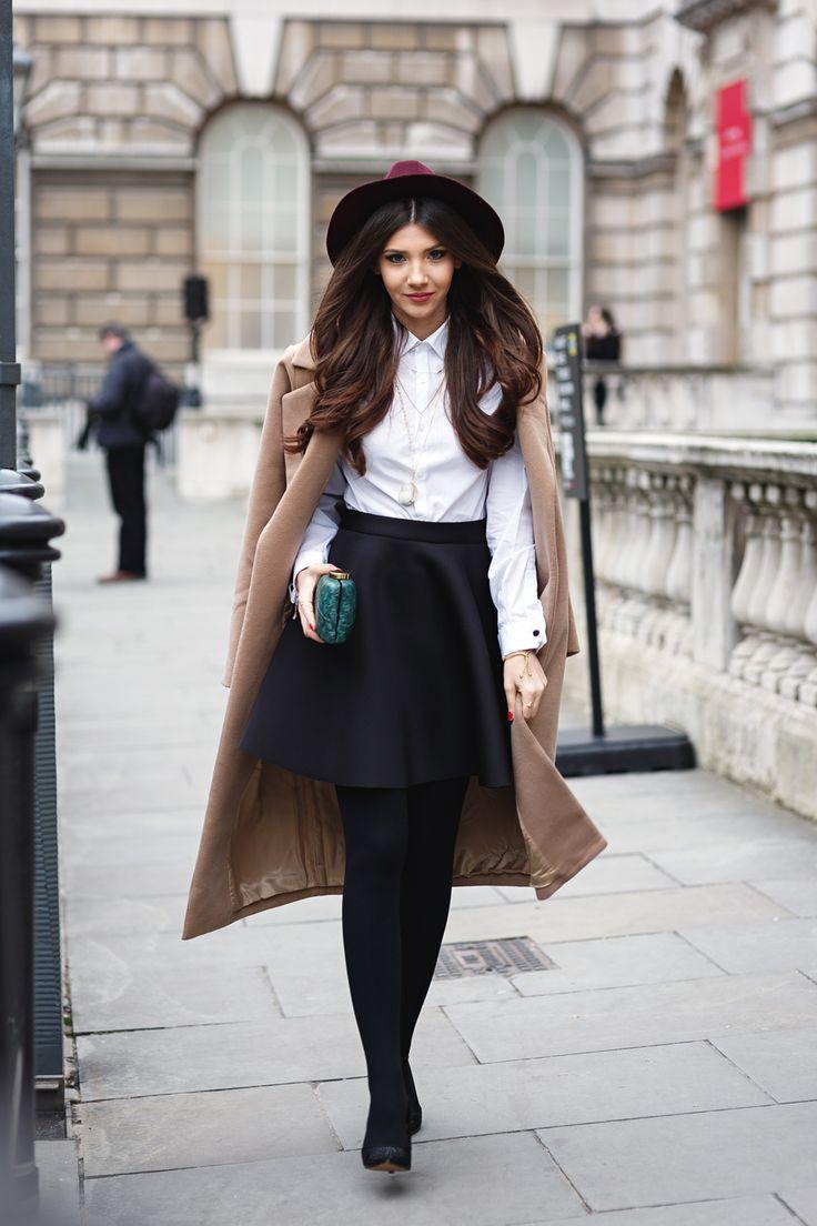 street fashion themysteriousgirl JTDVTGA