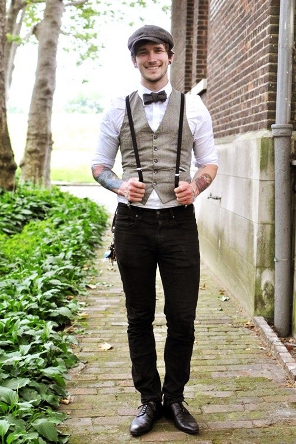 suspenders for men stupendously-manly-street-style-ways-to-wear-suspenders- SMYOIVT