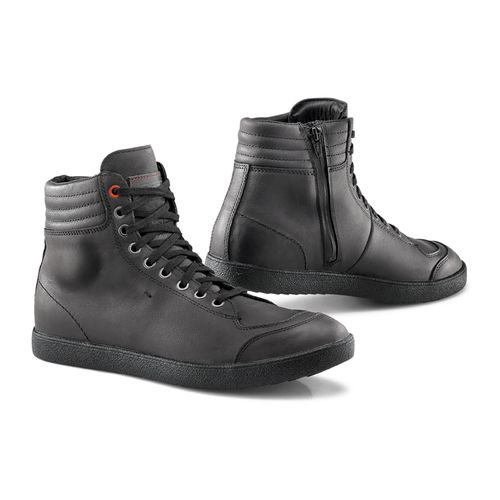 tcx x-groove waterproof shoes - black ... CHNONVX