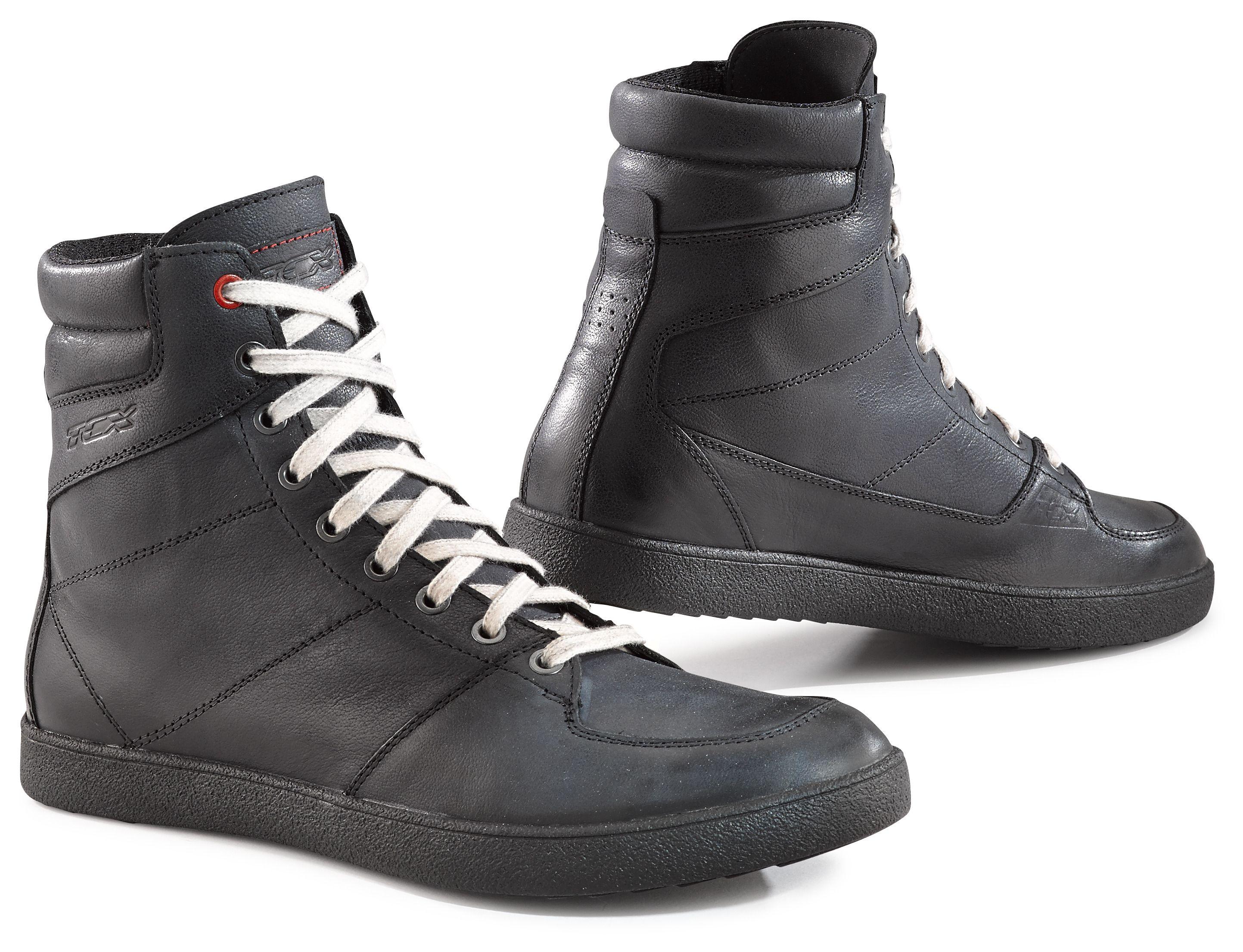 tcx x-wave waterproof shoes - revzilla PXCWDUT