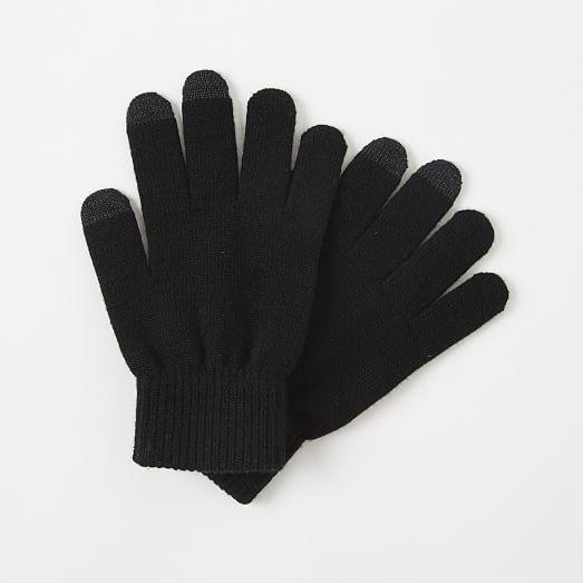 tech knit gloves ITNBYMK
