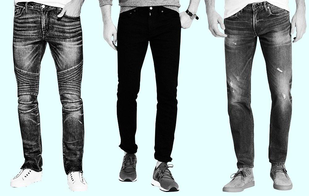 the coolest jeans for men | menu0027s health UIOHGZD