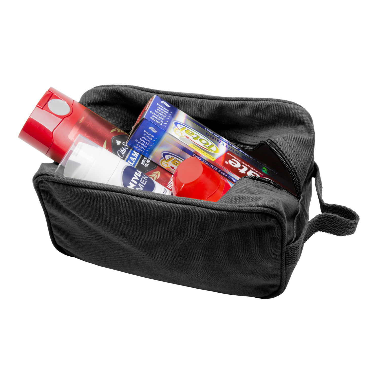 toiletry bag dope-audi-car-canvas-shower-kit-travel-toiletry- GAOJXLR