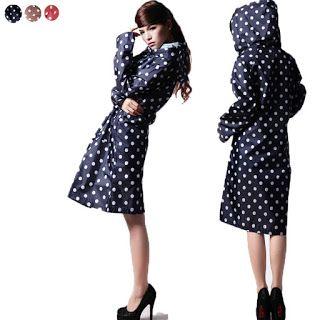 top 25+ best raincoats for women ideas on pinterest | black raincoat,  winter coats BAOEVFK