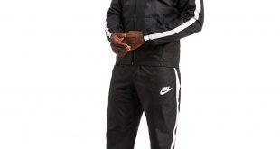 track suit nike season woven tracksuit NKHLTSQ