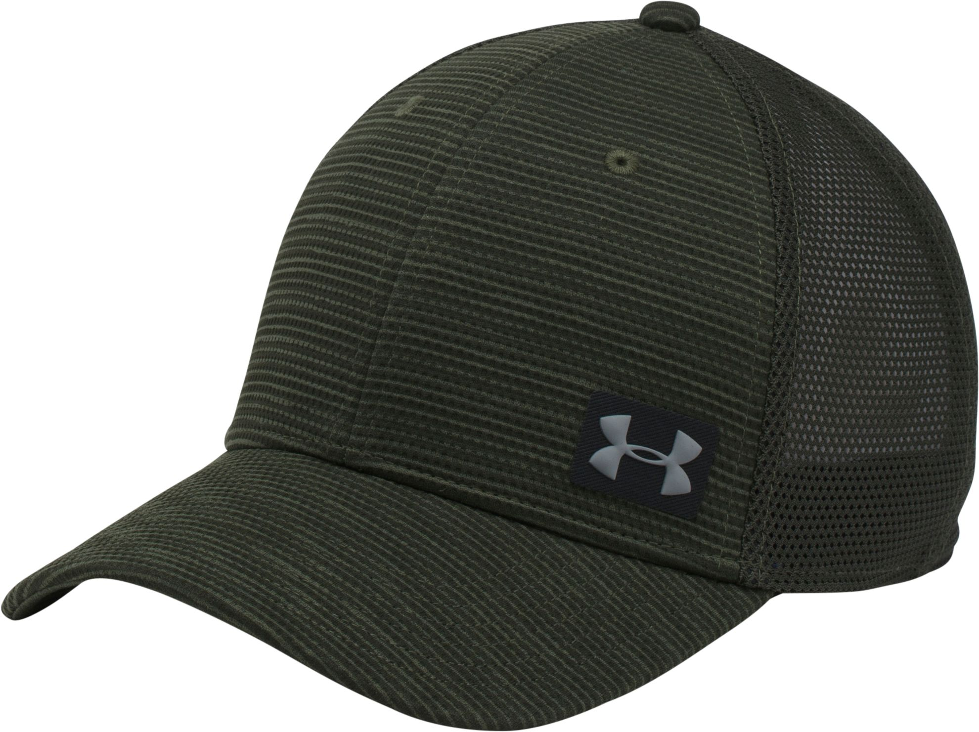 trucker cap under armour menu0027s blitzing trucker hat RIUHBOS