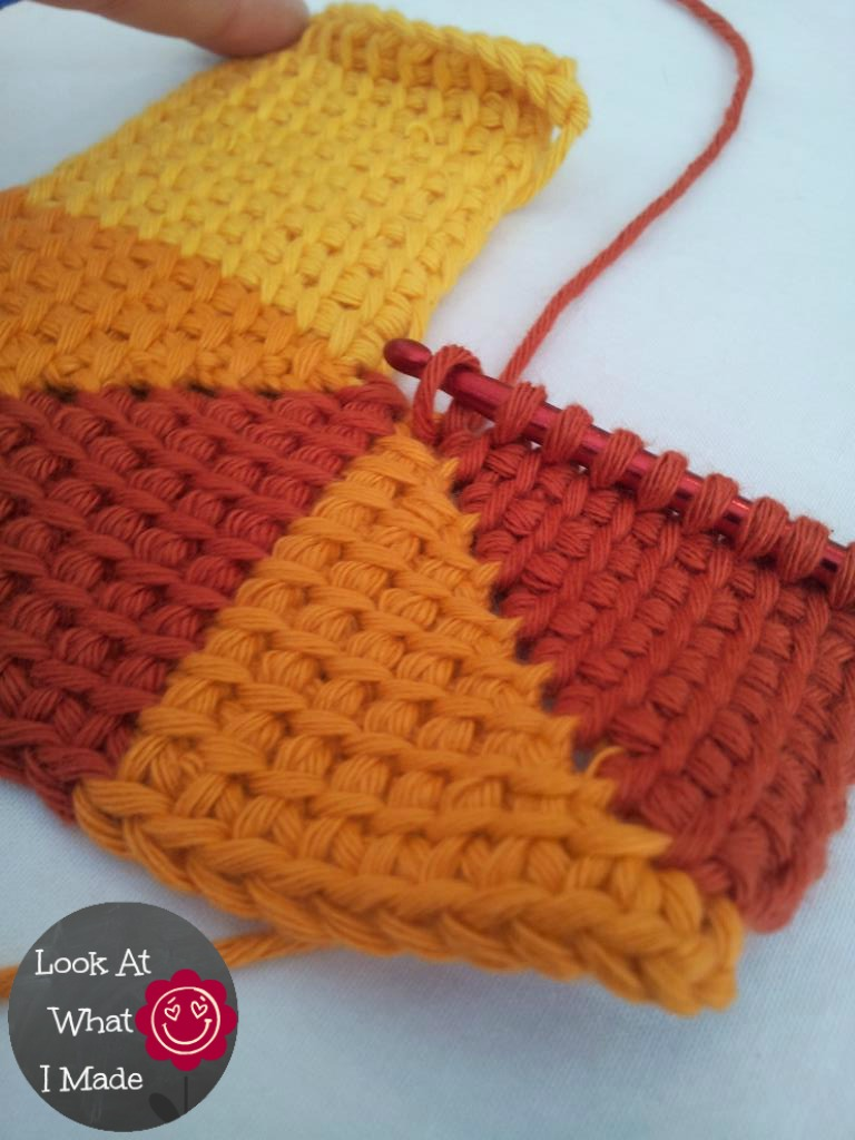 Tunisian Crochet patterns tunisian crochet ten stitch blanket pattern FWJEOIM