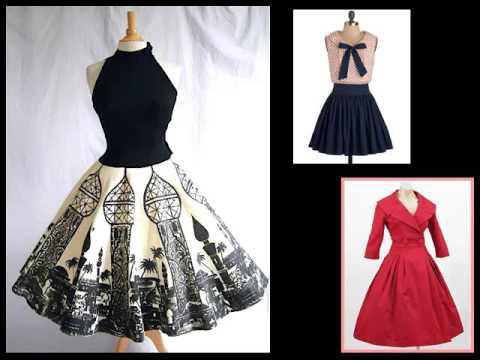 unique vintage: vintage dresses u0026 vintage clothing LSSELDH