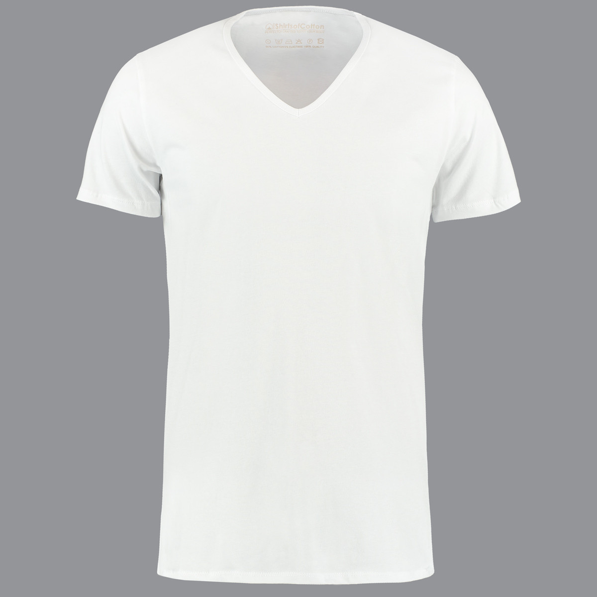V neck t shirts for boys