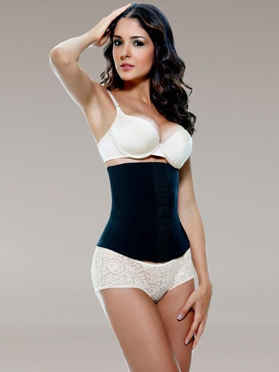 Get a perfect shape with waist cincher