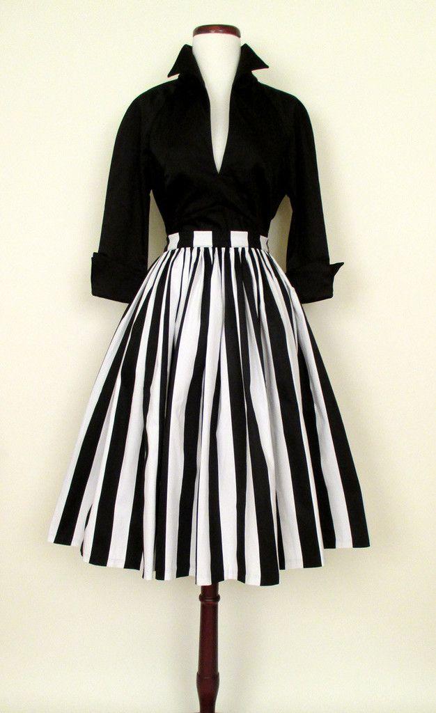 vintage clothing 1950u0027s paris skirt IFUYSOI
