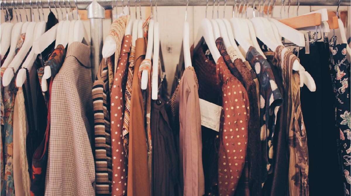 What to Check When Buying Vintage Clothing